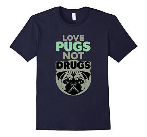 Men's Love Pugs Not Drugs Dog Pug Life Face Mops Novelty ... https://www.amazon.com/dp/B01M197ABX/ref=cm_sw_r_pi_dp_x_TtJ8xbZ7GKBZA