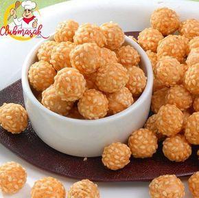 Cemilan Tahan Lama, Kue Keciput, clubmasak.com