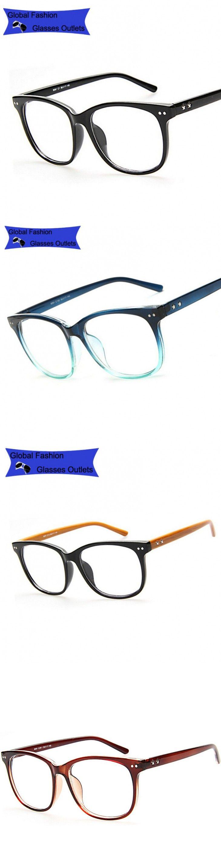 Designer brand eye glasses frames for women man eyeglasses optical frame prescription eyewear gafas armacao oculos de grau $4.99