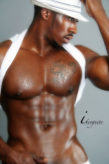 Black Sex Muscle 87