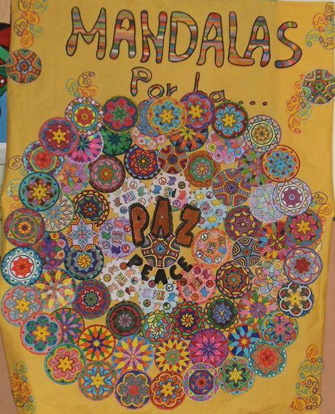 murales día de la paz - Buscar con Google