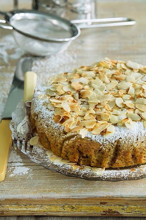 Torta di nocciole - hazelnut's cake