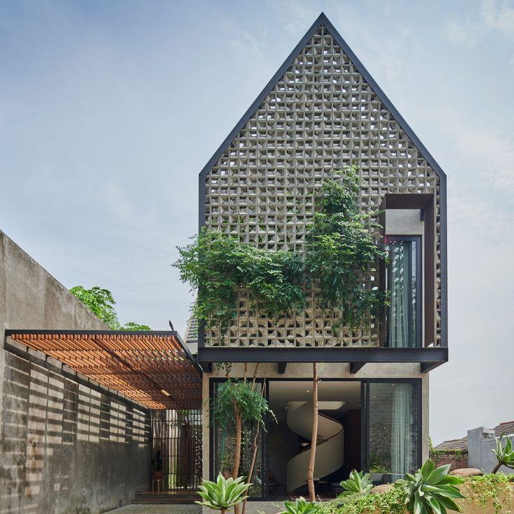 Small House By Rtdsgn Bramastaredy Estetikadanruang Smallhouse Rtdsgn Indonesia Archda Rumah Arsitektur Modern Arsitektur Desain Rumah Minimalis