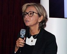 Le SNBPE a reçu Valérie Pécresse pour débattre de la nouvelle économie et l'aménagement du territoire