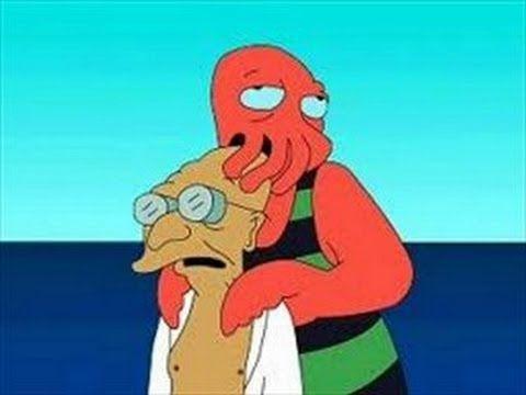 Futurama Full Episode Season 5 Episode 2 Bender's Big Score