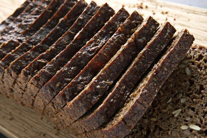 Aamanns-Copenhagen's Danish Rye Bread