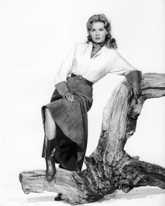 Rhonda Fleming Leggy: 10 Best Images About Rhonda Fleming
