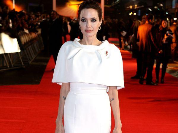 Jolie: We are failing Iraq - Yahoo Entertainment Singapore