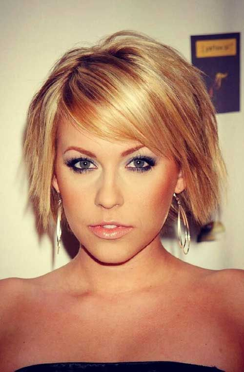 10+ Layered Razored Bob | Bob Hairstyles 2015 - Short Hairstyles for Women