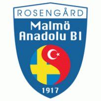 Malmo Anadolu BI Logo. Get this logo in Vector format from http://logovectors.net/malmo-anadolu-bi/