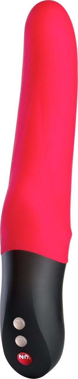 Fun Factory Stronic Eins Pulsator is the first thrusting sex toy. This thrusting vibrator simulates the sensation and movement of penetration. Fast, free & discreet delivery.