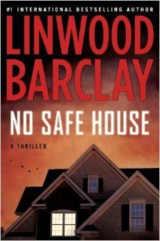 #1 international bestselling author Linwood Barclay delivers an electrifying novel of suspense in which a family's troubled past is about to return in more ways than one. And this time, they may not be able to escape.… #nosafehouse #linwoodbarclay #book
