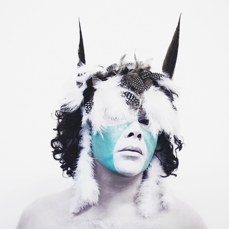 The devil made him do it, 2011 - Christian Thompson