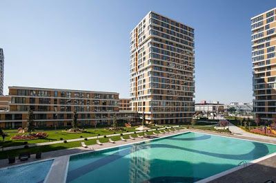 AS Lifestyle Concierge and Real Estate Services Ltd. Sti.: FOR RENT - Residence in European Side of Istanbul