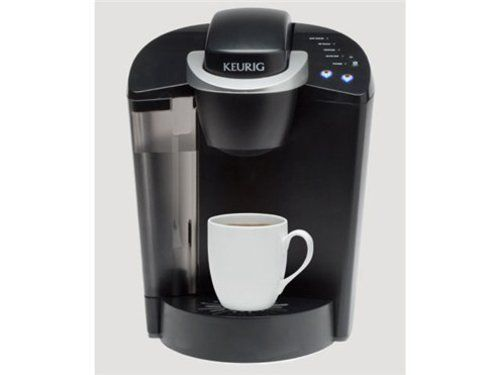 keurig k45 elite brewing system black best rated coffee