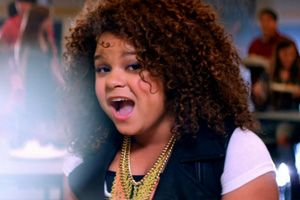 Rachel Crow - Mean Girls http://www.slack-time.com/music-video-15021-Rachel-Crow-Mean-Girls #musicvideo #videopremiere