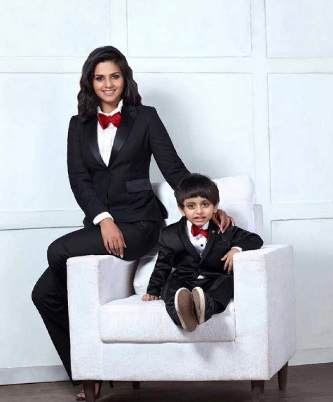 Daljeet Kaur's Shocking Transformation After Separation From Shaleen: She Lost 25 Kgs - BollywoodShaadis.com