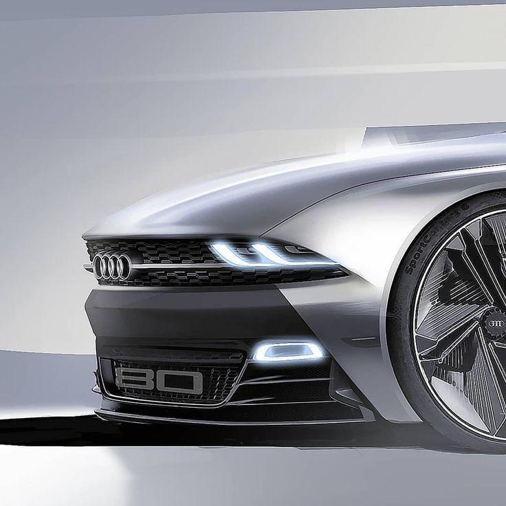 Auf dem Bild könnte Folgendes zu sehen sein: Limousine   – Auto – #auf #Auto #B…