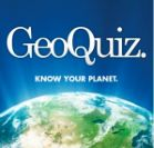 M. J. Joachim's Writing Tips: App Review: GeoQuiz