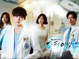 Sinopsis Drama Doctor Stranger