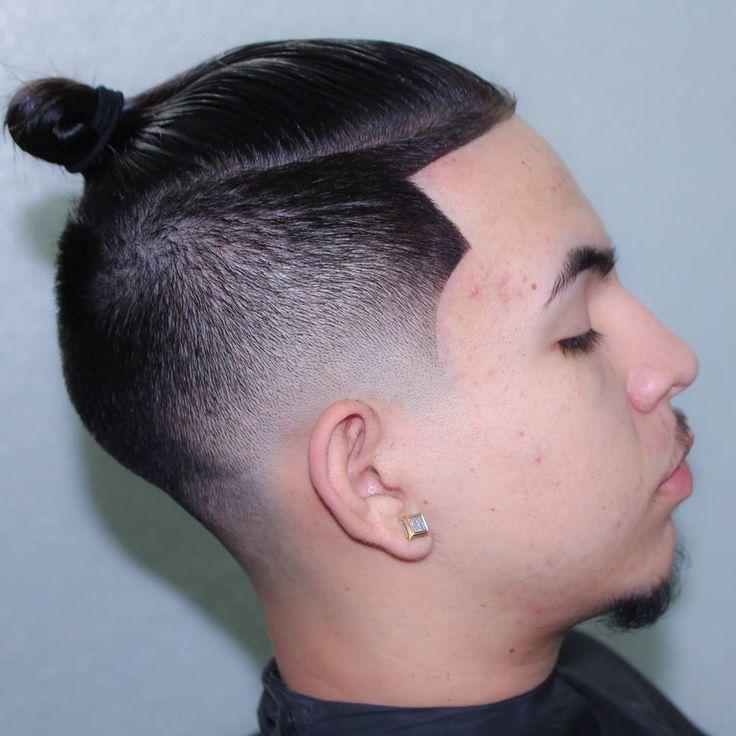 awesome 50 Fresh Medium Fade Haircuts - New Ways to Amp Up the Style Check more at http://machohairstyles.com/best-medium-fade-haircut/