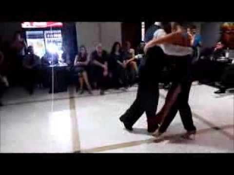 Tango Argentine Andreas-Maria