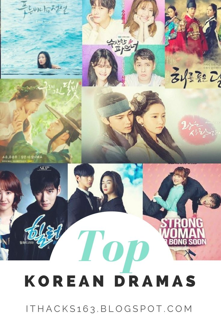 Best korean romantic comedy dramas list - Popular Romantic
