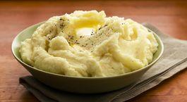 A krumplipüré elkészítésének nagy titka!