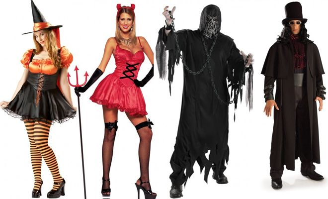 #Frightfully Cheap and Easy Adult #Halloween #Costume Ideas...  http://adultsfancydresscostumes.com/frightfully-cheap-and-easy-adult-halloween-costume-ideas  #HalloweenCostumes #Halloween2015 #HalloweenParty