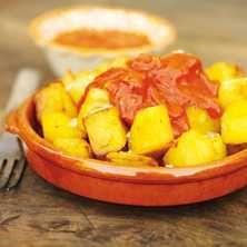 En Spansk kokbok utan den här rätten är som kärlek utan kyssar.