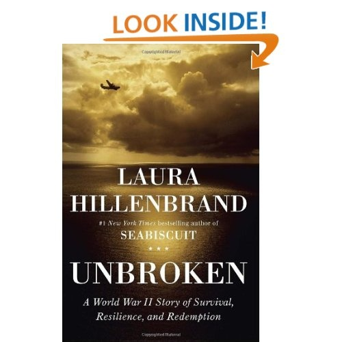 The survival resilience and redemption of louis zamperini throughout the world war ii era