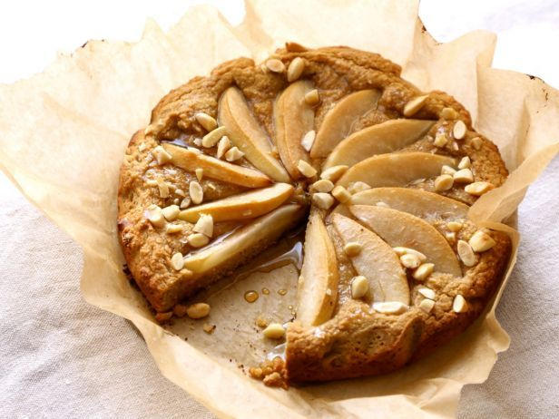 This Gluten-Free Pear and Almond cake is a cake worth adding to your repertoire — it's super-fast to put together, pleases many dietary requirements and can either be dressed up or down depending on how you serve it.