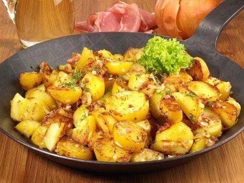 Patatesle yapılabilecek 10 enfes tarif! - 2 | Yemek Tarifleri | Mahmure Yemek