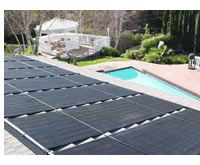 Swimming Pool Solar Panels
