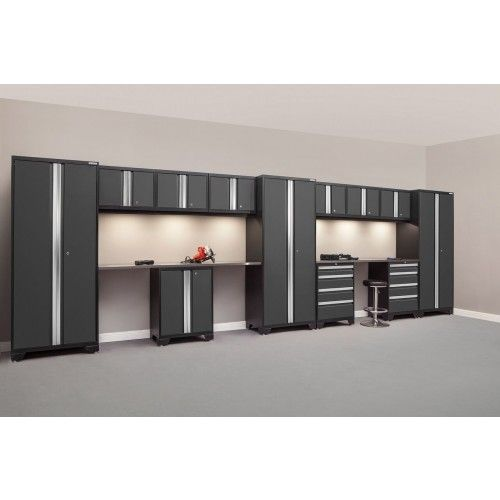 garage youtube cleanup products part cabinet series sophisticated new organization newage shop review captivating on cabinets age bold and at