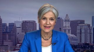 Jill Stein: Recounts are Necessary Because Electronic Voting Invites Tampering, Hacking, Human Error