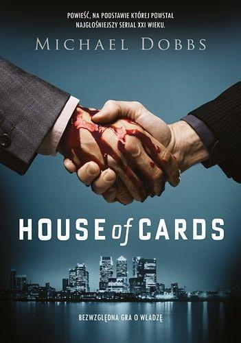 House of Cards. Bezwzględna gra o władzę - jedynie 29,40zł w matras.pl