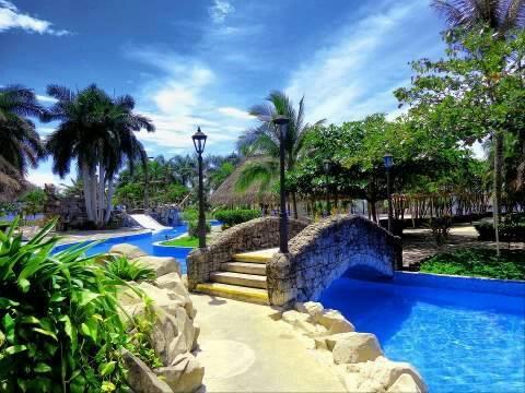 Amatique Bay & Resort, Izabal, Guatemala. #travel