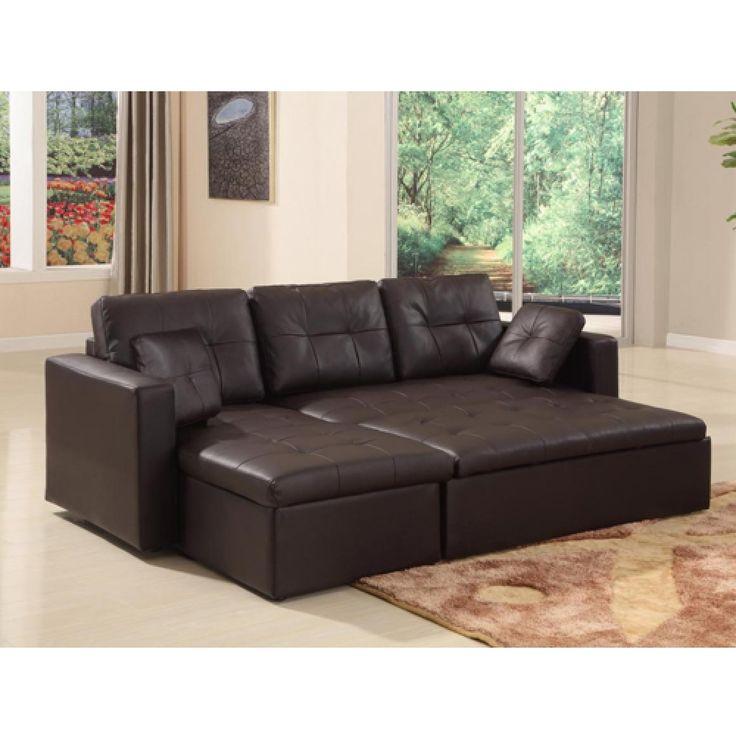 Top 25 best Leather sofa bed ikea ideas on Pinterest Blue sofa