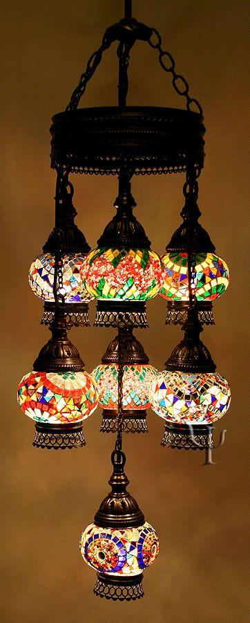 120 besten orientalische lampen bilder auf pinterest. Black Bedroom Furniture Sets. Home Design Ideas
