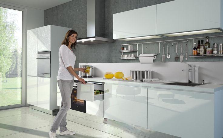 Pin by Maria Ilyina on modern kitchen Pinterest Kitchens and - nolte küchen planer