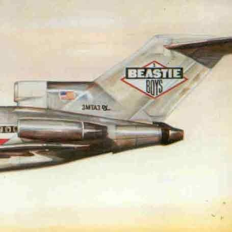 Beastie Boys, Licensed to Ill......summer sountrack