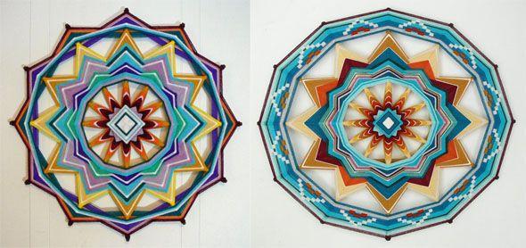 Ojos de Jay Mohler (www.etsy.com.br)