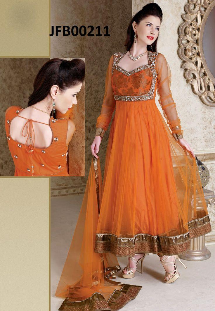 Tranquil Greenish Blue Salwar Kameez Itemcode: JFB00211 Price:  US$ 81.59 #Shop Now @ http://www.jivafashion.com/salwar/tranquil-greenish-blue-salwar-kameez/code=JFB00211