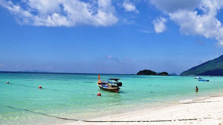 Koh Lipe Tourism in Thailand - Next Trip Tourism