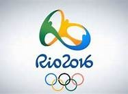 Olympics 2016 - Games of the XXXI Olympiad | Rio de Janiero | Official Logo