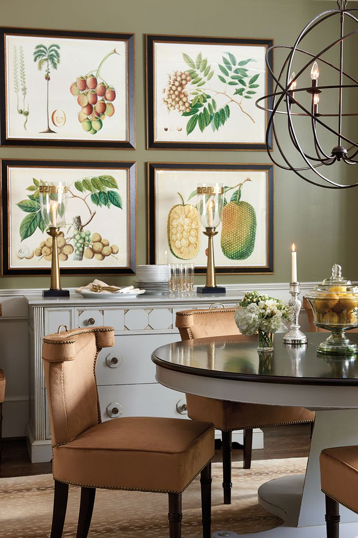 1189 best divine dining images on pinterest dining room bunny williams new furniture collection for ballard designs