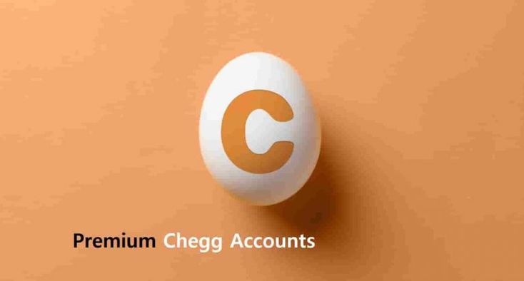 Free premium chegg accounts and passwords 2020 in 2020
