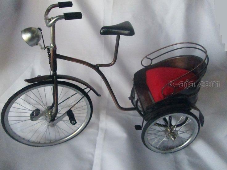 Miniature train tricycles mandarin