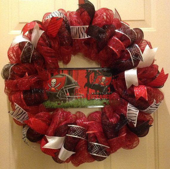 570 Best Images About Wreaths Nfl Pro Football Wreaths
